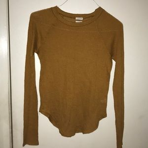 UO Light Knit Sweater